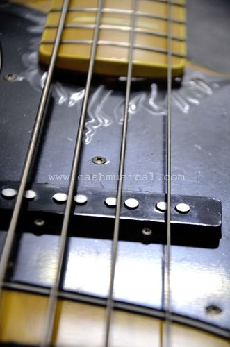 Fender Jazz Bass Ri75
