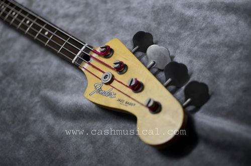 Fender Jazz Bass Standard