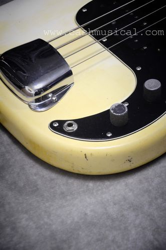 Fender Precision Bass USA 78