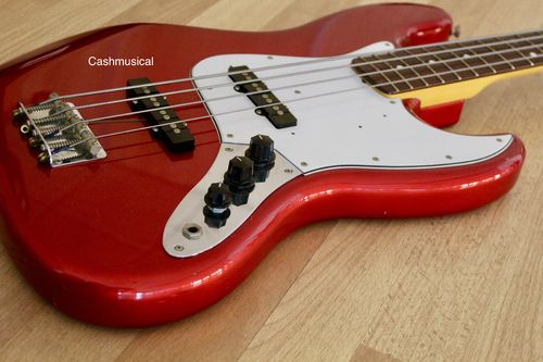 Fender Jazz Bass ri62
