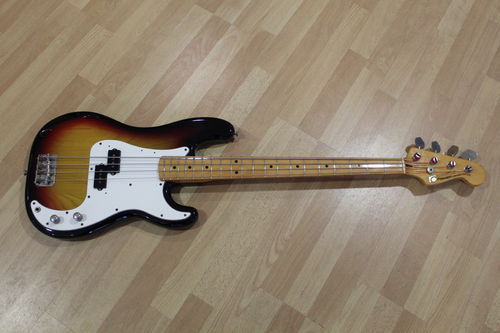 Fernandes Power Bass 50