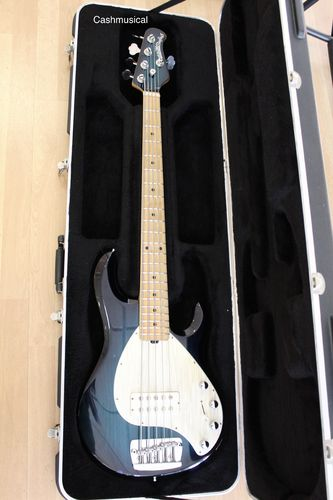 Music Man Stingray 5