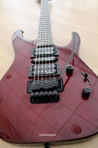 Jackson Performer PS4