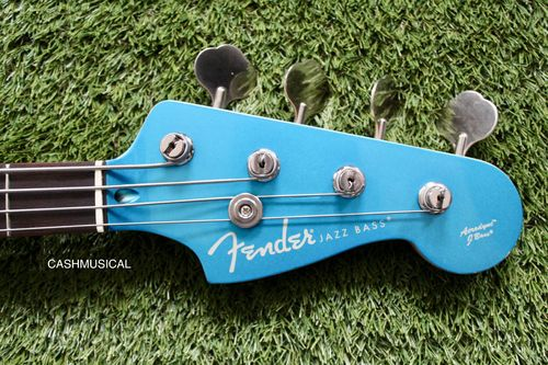 Fender Jazz Bass Aerodyne