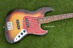 Fender Jazz Bass ri 62